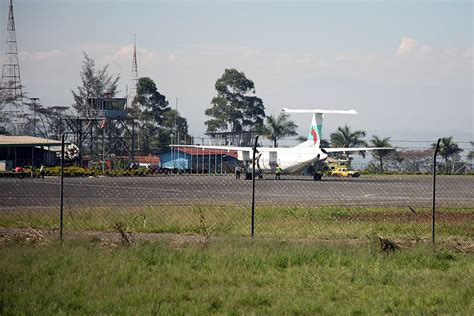 Car Hire Moresby by Goroka Airport