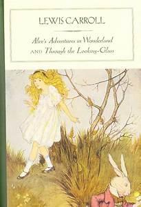 Top 100 Children's Novels #31: Alice's Adventures in ...