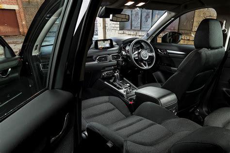 2018 Mazda Cx5 Maxx Sport Review Medium Suv Megatest Winner