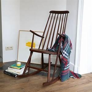 Rocking Chair Maison Du Monde : maison du monde rocking chair simple large preview of d model of alpin fauteuil bascule en teck ~ Teatrodelosmanantiales.com Idées de Décoration