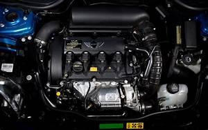 Service Manual  Repair 2008 Mini Cooper Engines