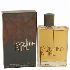 Eau De Toilette Homme Pas Cher : montana initial parfum pas cher achat parfum discount ~ Melissatoandfro.com Idées de Décoration