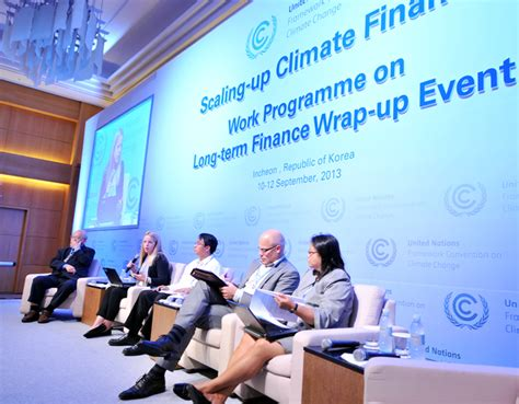 iisd rs scaling up climate finance ltf work programme