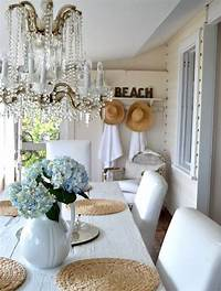 cottage chic decor Shabby Chic Beach Decor Ideas for your Beach Cottage