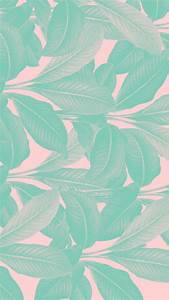 wallpaper, pink, and green image | Backgrounds + Headers ...