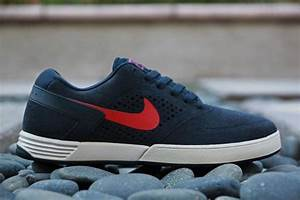 Nike SB P-Rod 6 'Obsidian/Red' | SneakerFiles