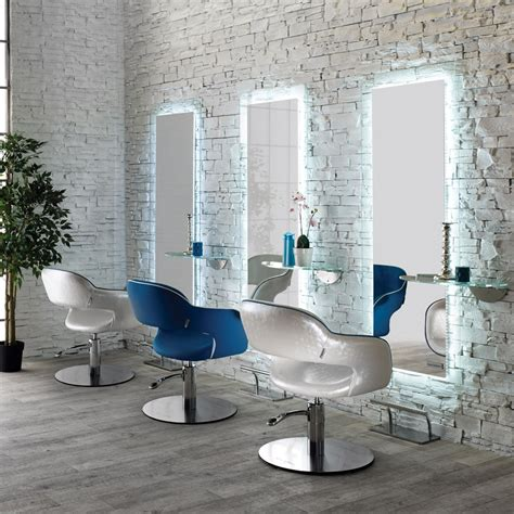 italian hair chair salon ambience sh vanessa