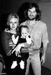Kurt Russell & Season Hubley with their son Boston, 1981 ...