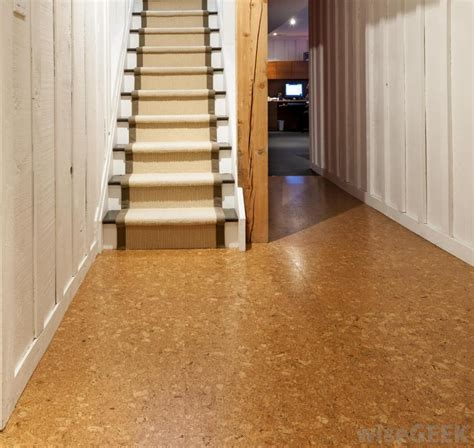 Cork Flooring by Cork Flooring Pros And Cons Architecture Ideas