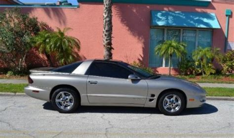 Pontiac Firebird For Sale Page Find Sell