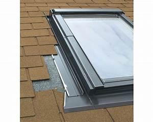 Velux Rollladen Ersatzteile : eindeckrahmen fakro alu esv 01 55x78 cm bei hornbach kaufen ~ Michelbontemps.com Haus und Dekorationen