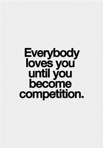 Funny Quotes Ab... Compete Love Quotes