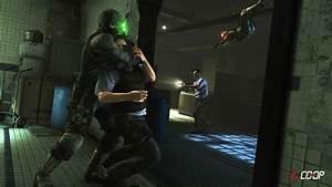 CES 2010: Splinter Cell Conviction - Gaming Nexus