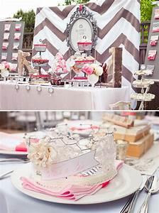 chloe39s inspiration bridal shower themes celebrate With vintage wedding shower