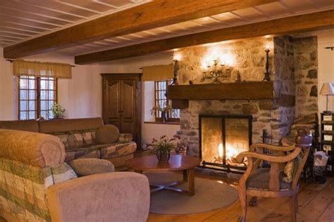 Home Interior Uniqe : Log Homes Interior Designs For Goodly Log Homes Interior