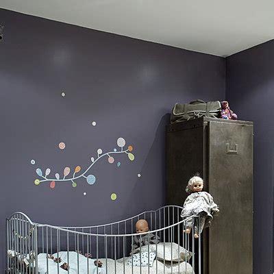 chambre garcon peinture chambre de bébé exit le tout ou le tout bleu