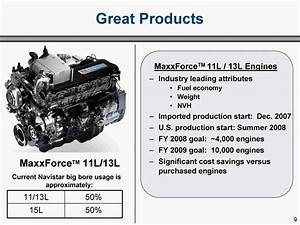 17 Great Products Maxxforcetm 11l 13l Engines Industry