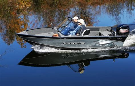 Boat Dealers Near My Location by 2014 Legend 16 Cx Aluminum Fishing Boat Review