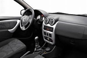 Fiche Technique Dacia Logan 1 5 Dci 85 2010