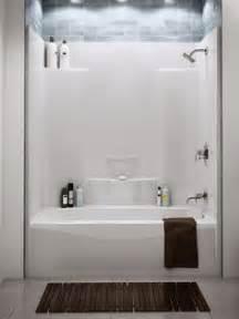 54 X 27 Bathtub Home Depot by One Piece Tub Shower Units K K Club 2016