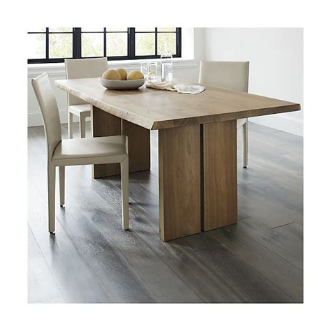32243 furniture dining table favored dakota dining tables crate and barrel my favorite
