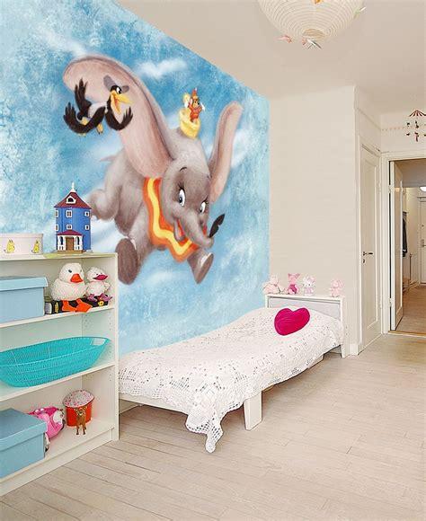 disney classics dumbo wall mural wallpaper photowall