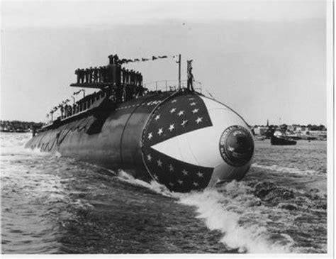 General Dynamics Electric Boat Philadelphia submarine photo index