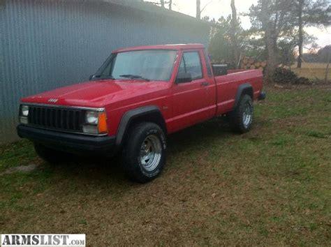 1986 jeep comanche 4x4 armslist for sale trade 1986 jeep comanche 4x4 trade