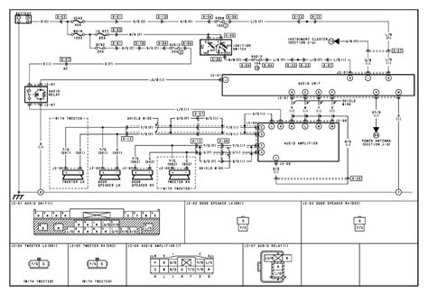 Repair Guides Door Speaker Audio System Bose