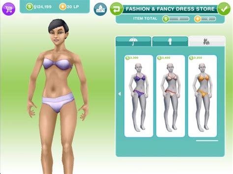 sim creation 101 the sims freeplay