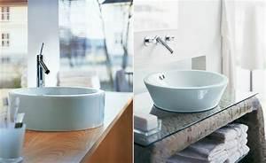 Waschtische Für Badezimmer : stylische waschtische f r das badezimmer ~ Michelbontemps.com Haus und Dekorationen