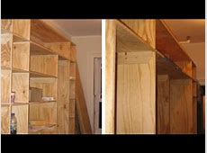 How To Build A Walkin Closet YouTube
