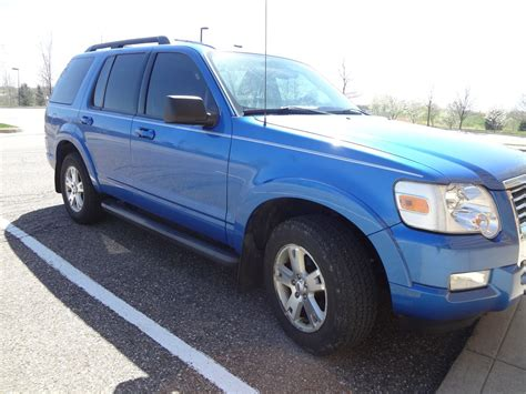 used ford explorer 2010 car for sale in sharjah 749326 yallamotor com 2010 ford explorer for sale by owner in canton mi 48188