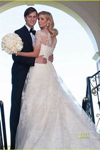 steal that style ivanka trump the fashionbrides With ivanka trump wedding dress