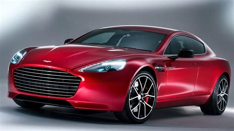 2019 Aston Martin Rapide S Changes And Specs