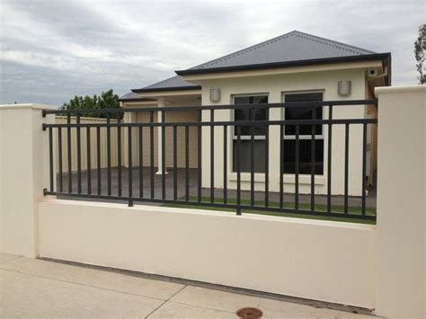 considerations  choosing home fence design  home ideas