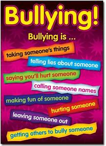 Cyber Bullying Poster - http://www.ricgroup.com.au/product ...