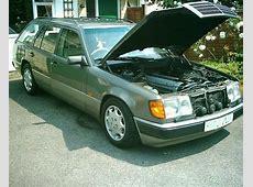 abarton 1991 MercedesBenz EClass Specs, Photos