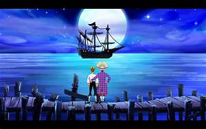 Ron Gilbert Wants To Buy The Monkey Island IP From Disney