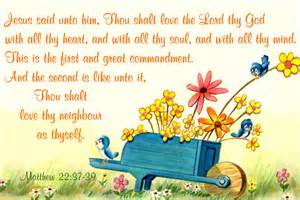 free pass along cards free christian message cards