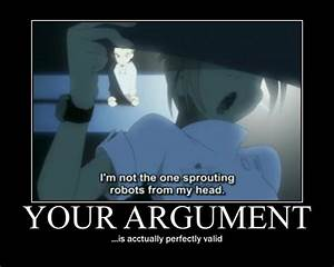 Crunchyroll - F... Flcl Anime Quotes