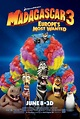 MOVIES ON DEMAND: Madagascar 3: Europe's Most Wanted (2012)