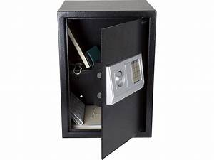 Stalwart Extra Large Electronic Digital Safe