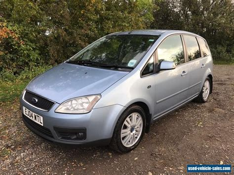 ford  max  sale   united kingdom