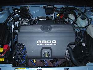 I Remove The Cables Off The Spark Plugs On Chevy Impala 03 But I Can U0026 39 T Get Them Back On In The