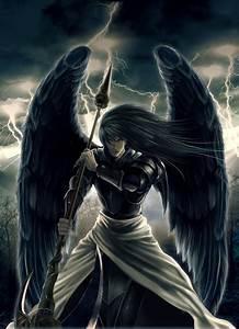 The god of death by asahimanyou on DeviantArt