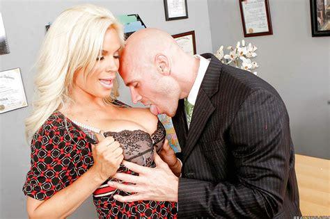 amazing milf teacher with huge juggs diamond foxxx has hot sex
