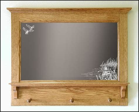 Handcrafted Decorative Mirrors