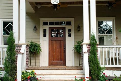 beautiful craftsman porches beautiful craftsman front porch outdoor spaces