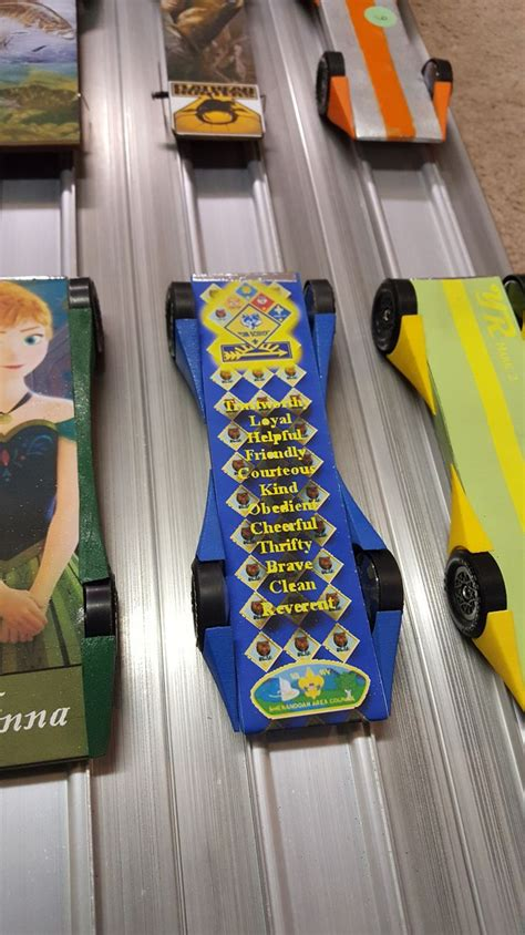 Need Ideas On Designs For Your Pinewood Derby Car Kinda 25 Unique Derby Cars Ideas On Pinewood Derby
